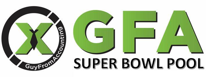 GFA Super Bowl Logo